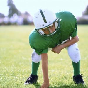 Ready football youth